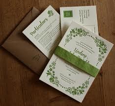 letterpress wedding stationery uk - Google Search