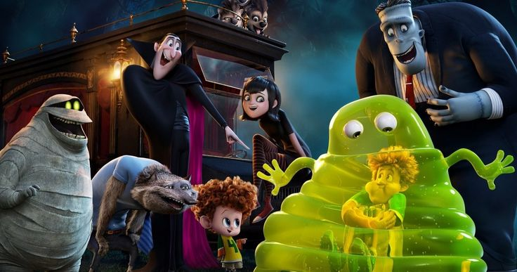 'Hotel Transylvania 3' Happening Without Director Genndy Tartakovsky -- Genndy Tartakovsky has confirmed that Sony is planning a third 'Hotel Transylvania', but he won't be back. -- http://movieweb.com/hotel-transylvania-3-director-genndy-tartakovsky/