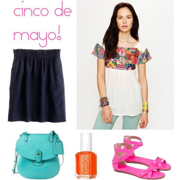 cinco de mayo #outfit