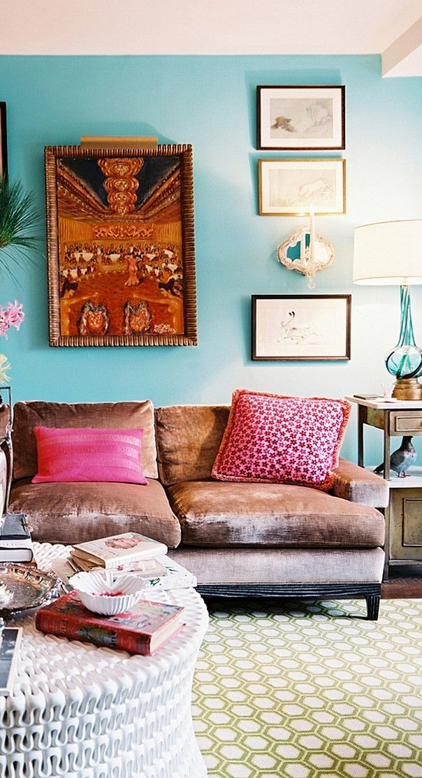 15 Inspiring Bohemian Living Room Designs Modern Sofa Living Room Living Room Design Decor Living Room Decor Modern