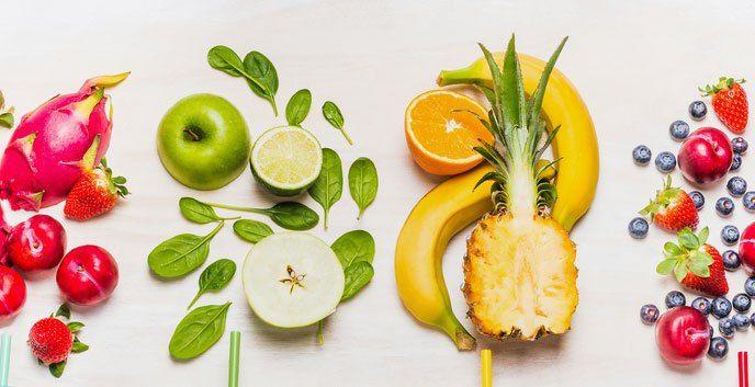 Frutas con bajo índice glucémico - Diabetes, bienestar y saludDiabetes, bienestar y salud