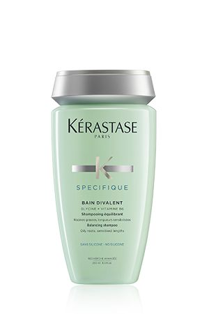 BAIN DIVALENT for Oily scalp - Kérastase