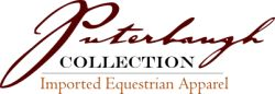Puterbaugh Collection, Imported Equestrian Fashion to take you from the saddle to wherever you are going.  Shop horse show clothing, horse care items, breeches, the latest fashions, and The Seven Deadly Sins of Dressage by Douglas Puterbaugh.
