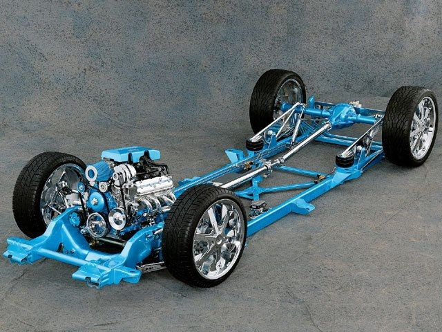 The 16 best Chassis images on Pinterest | Welding, Car stuff and Cars