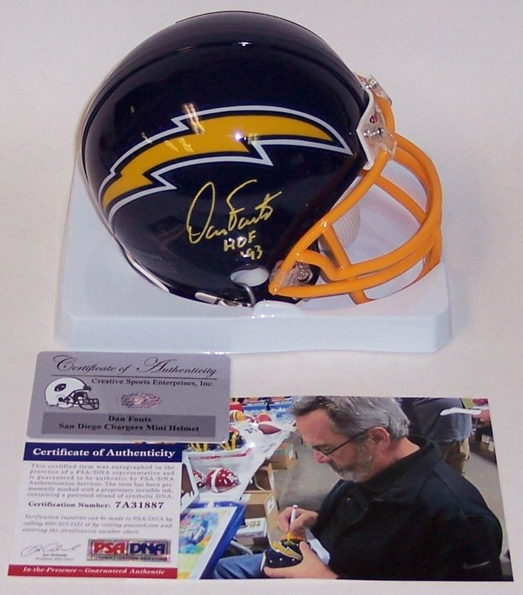 San Diego Chargers Dan Fouts: 1000+ Ideas About Dan Fouts On Pinterest