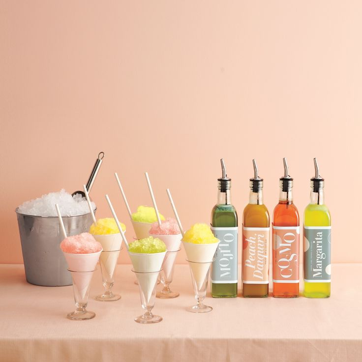 Read the Margarita Syrup recipe today. Then get inspired with more articles on wedding dresses, cakes, flowers, planning tools and jewelry on MarthaStewartWeddings.com.