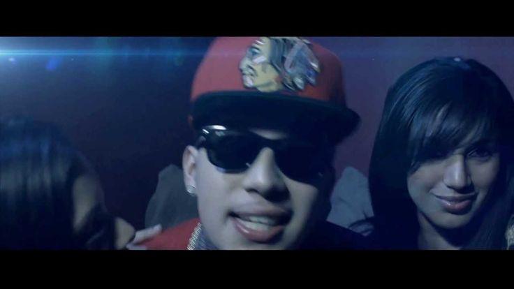 "Baeza-""Racks"" Ft Baby Bash (Official Music Video)"