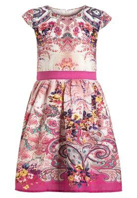 Cocktailkleid / festliches Kleid - multicolor