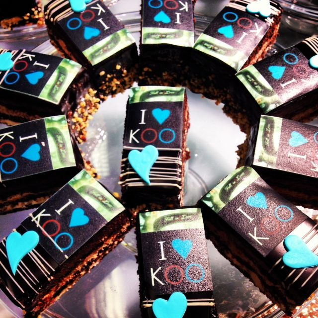#kookenka #ilovekoo #blogiilta #mormor #cake