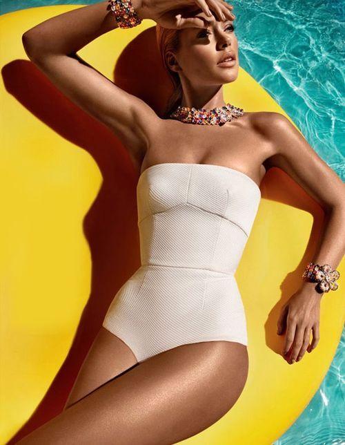 Fashion (fashion,summer,pool,model)