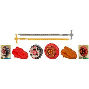 Beyblade Lance Storm 2-Pack