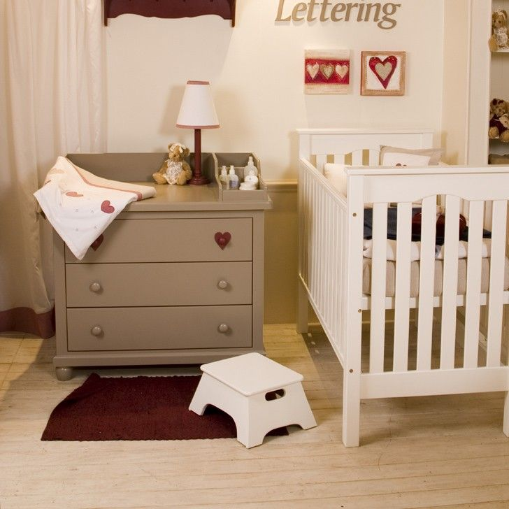 HAMMOND KIDS | Caleb Chest of Drawers in Stone - Furniture - 5rooms.com