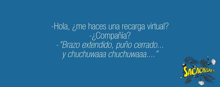 #sacachispa