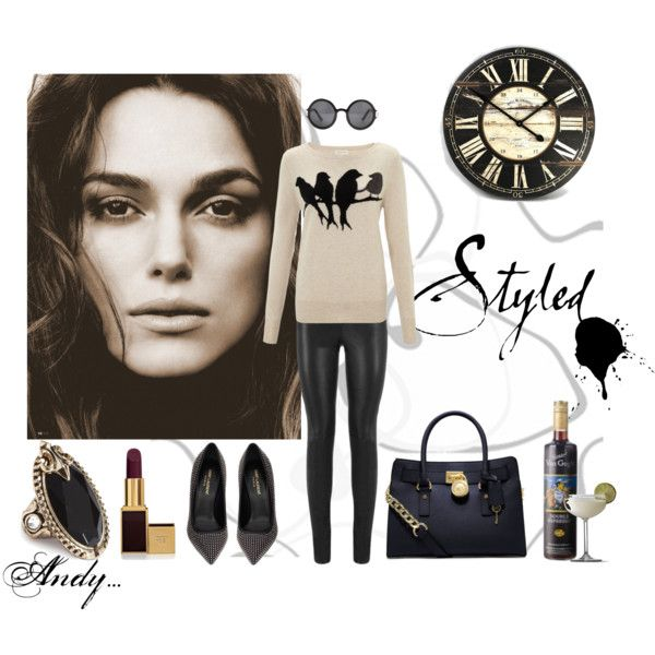 """Styled.."" by andyts on Polyvore"
