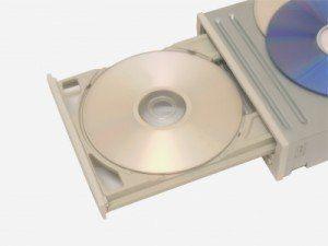 Say Good Bye to Optical Disc Drives