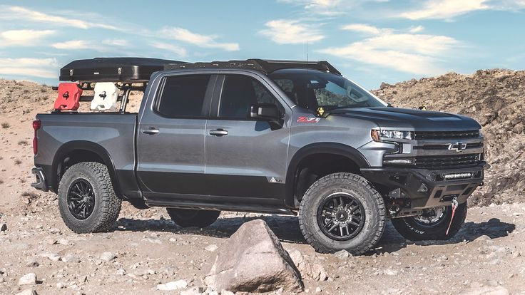 Chevy — RMT Overland in 2020 Chevy, Overlanding, Fender