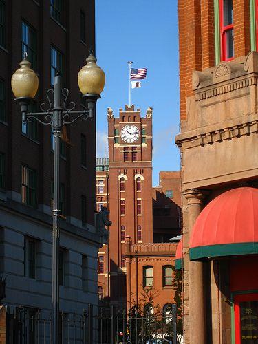 Anheuser-Busch - Soulard - St. Louis, MO