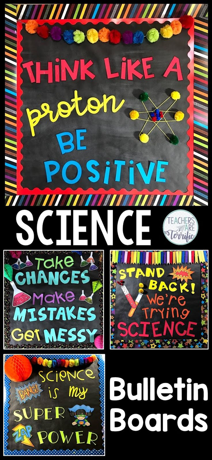 Cool Science Classroom Decorations ~ Best science bulletin boards ideas on pinterest