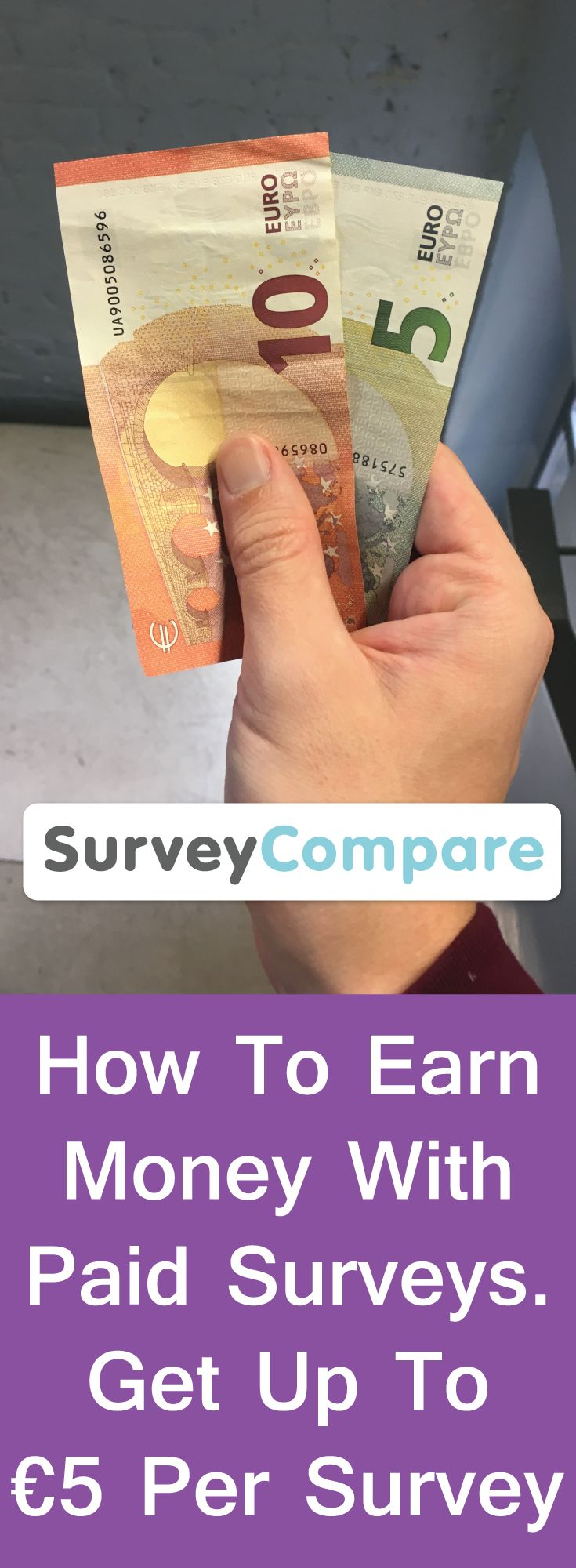 The amount of money you can earn