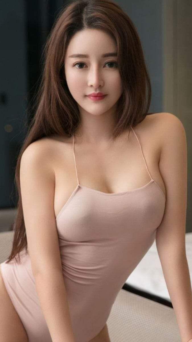 Sexy Asian Solo