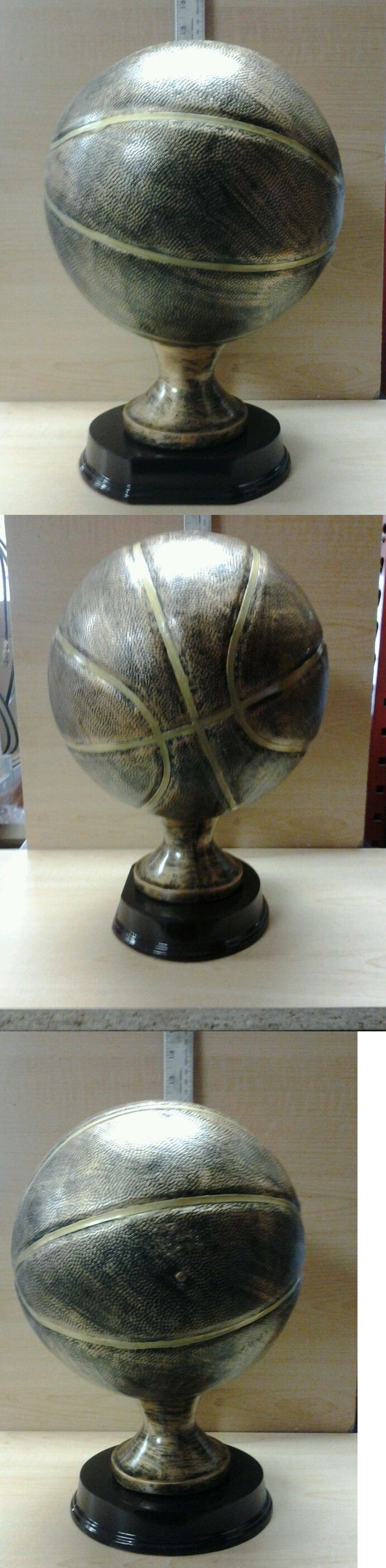 Other Basketball 2023: Basketball Trophy -> BUY IT NOW ONLY: $40 on eBay!