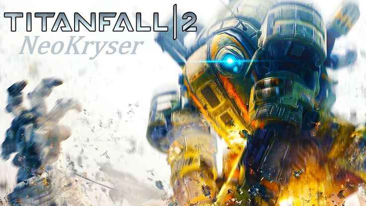 Let's Play Titanfall 2, Carnage Resumes.