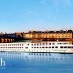France Waterways Incentive: Your chance to win a fantastic river cruise for 2 ·ETB Travel News Australia