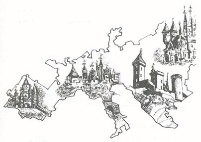 Explica las características de sociedades asiáticas y europeas,  y sus relaciones en el siglo XV.