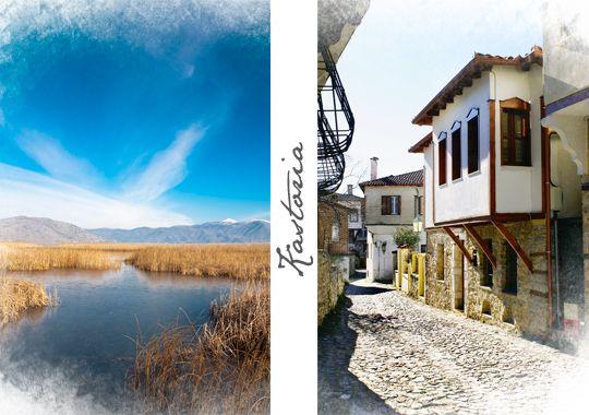 Kastoria Macedonia
