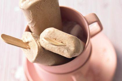 Nutella - Eis am Stiel