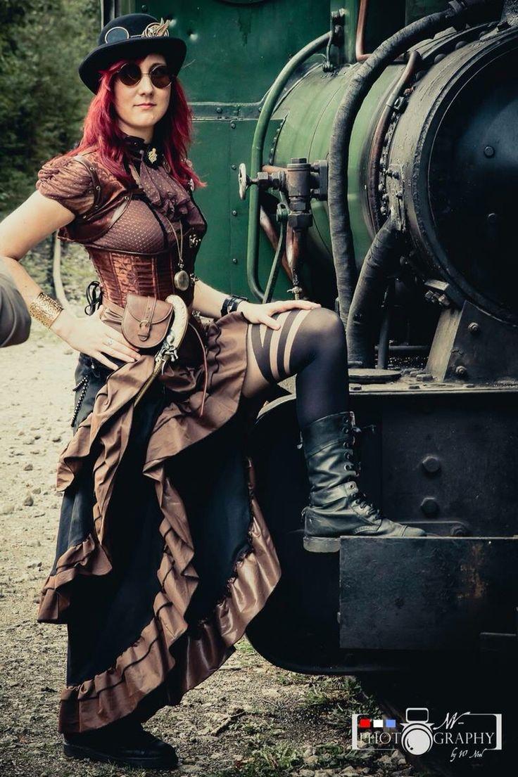 Steampunk 2015