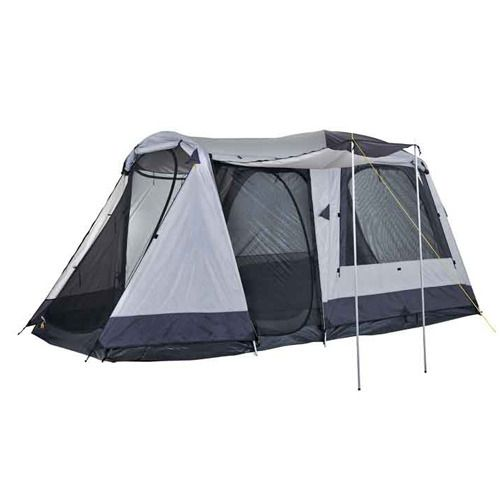 OZtrail Chalet 4 Dome Tent - Tentworld  sc 1 st  Pinterest & 30 best Kiwi Camping Tents images on Pinterest | Kiwi Picture ...
