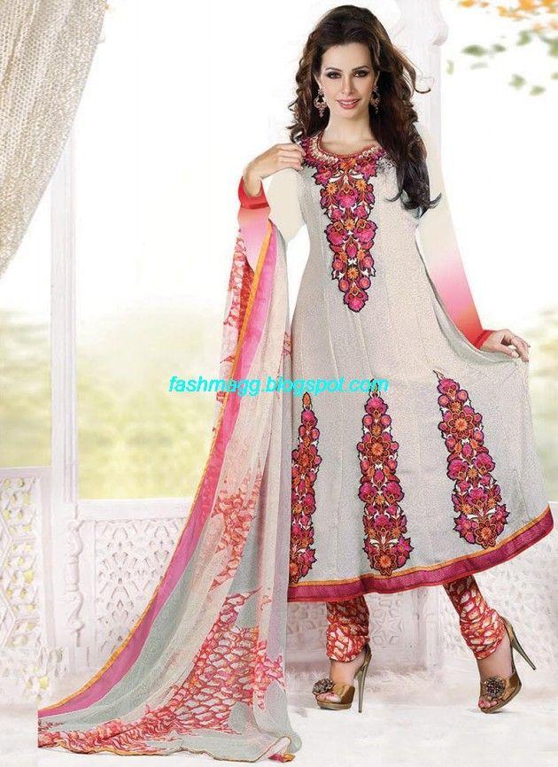 New-Designers-Anarkali-Frock-Churidar-Salwar-Kameez-Latest-Fashion-Dress-4