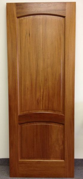 "Jatoba Solid Door  Solid Jatoba interior door for sale! Only one in stock. 86"" x36"" We are offering this item for $450!!! For more information please contact us at 905 282 1220"