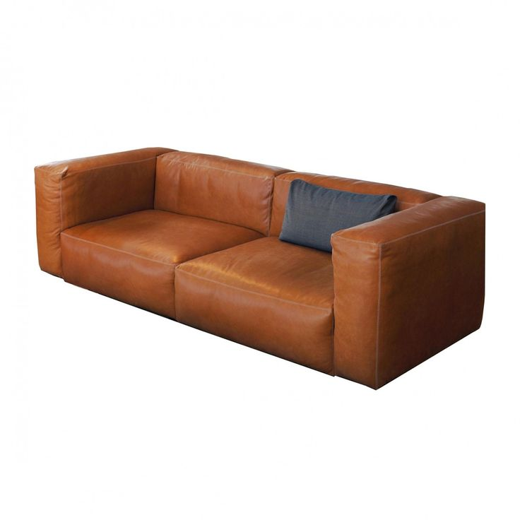 Ledercouch braun kare  18 best Sofa images on Pinterest | Sofas, Leather couches and ...
