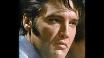 Elvis Presley - There Goes My Everything - YouTube