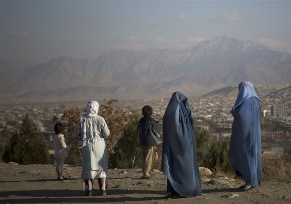 Stoning for adulterers may become legal again in Afghanistan - World News