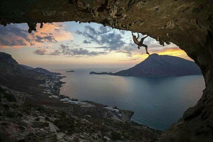 #Kalimnos #Greece