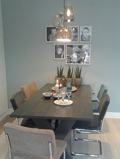 Woonkamers | Living rooms ★ Ontwerp | Odette Visser
