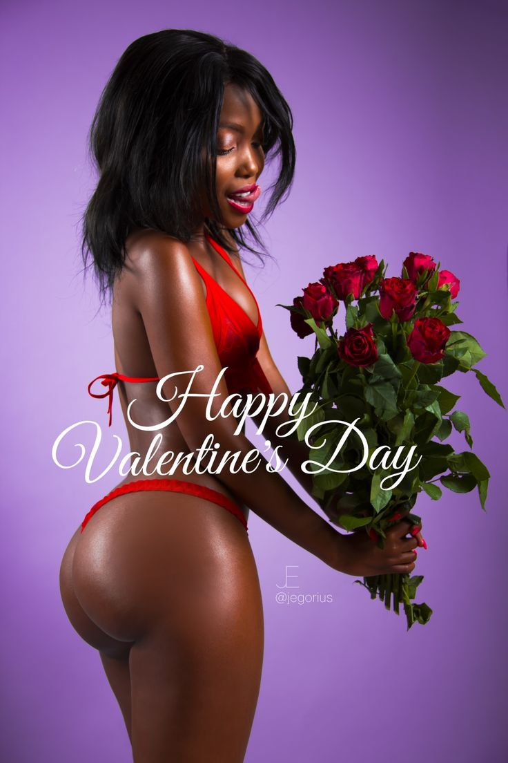 HAPPY VALENTINE'S DAY 💘 #model IG @winnyhoneyy #photo by IG @jegorius |  #nicevisuals #red #roses #lingerie #love #purple #color #happy #valentinesday #hot #beautiful #sexy #melanin #babe #woman #chocolate #skin #flowers #bum #valentine #day #loving #gift #gifts #giftsforher #art #artwork #photographer