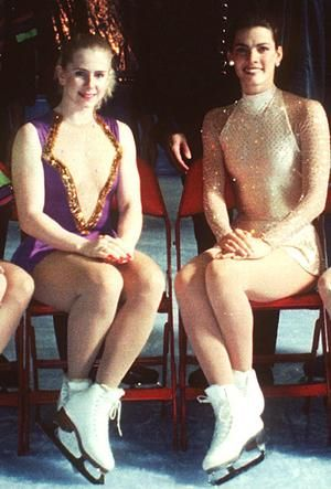 This Day In Figure Skating History: June 30,1994 - The U.S. Figure Skating Association stripped Tonya Harding of the 1994 national championship and banned her from the organization for life for an attack on rival Nancy Kerrigan.  keepinitrealsports.tumblr.com  keepinitrealsports.wordpress.com  facebook.com/pages/KeepinitRealSports/250933458354216  Mobile- m.keepinitrealsports.com