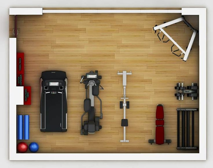 Many people find toiling at gym cumbersome. Most of the times our efforts to be in shape go in vain either due to scarcity of time or gym's affluent memberships. In both the scenarios having a home gym is a good alternative.
