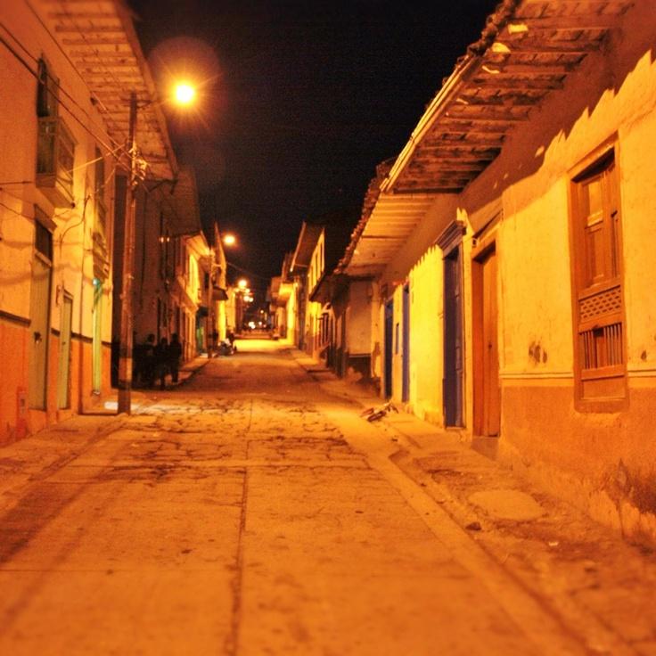 Calle Sonson
