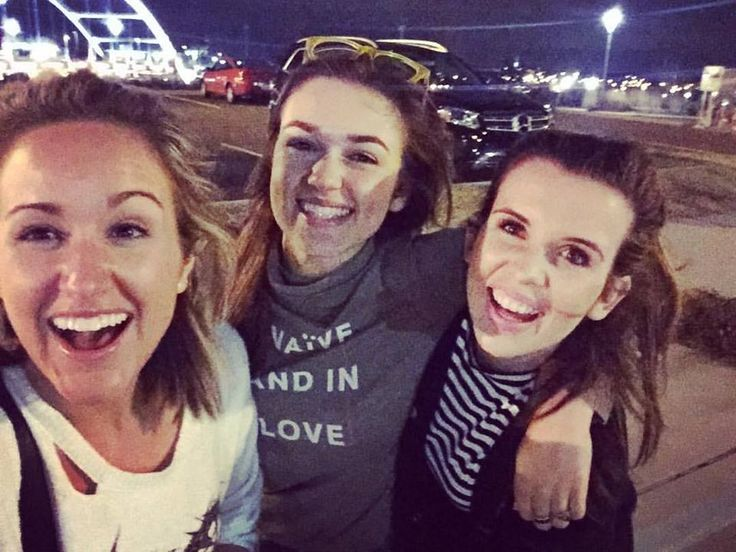 Image result for britt nicole and sadie robertson
