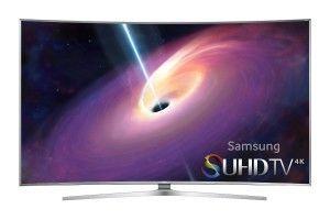 Samsung UN55JS9000 vs Samsung UN55KS9000 Review