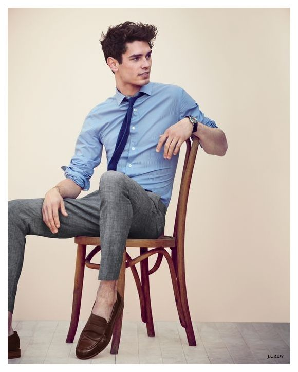 25 best ideas about mens style guide on pinterest men 39 s for J crew mens looks