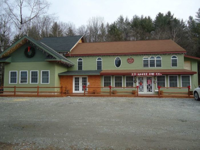 The Mom  Pop Restaurant In Vermont That Serves The Most Mouthwatering Home Cooked Meals