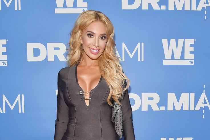 Farrah Abraham Claims Fellow Teen Mom OG Stars Should 'Watch And Let Me Be The Example' #AmberPortwood, #FarrahAbraham, #TeenMom celebrityinsider.org #Entertainment #celebrityinsider #celebrities #celebrity #celebritynews