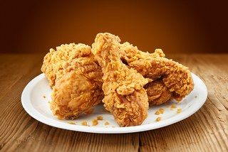 Kentucky Fried Chicken KFC / The Most Important Ingredient in KFC's Secret Recipe Isn't What You Think http://www.epicurious.com/expert-advice/kfc-secret-recipe-fried-chicken-white-pepper-ingredient-article
