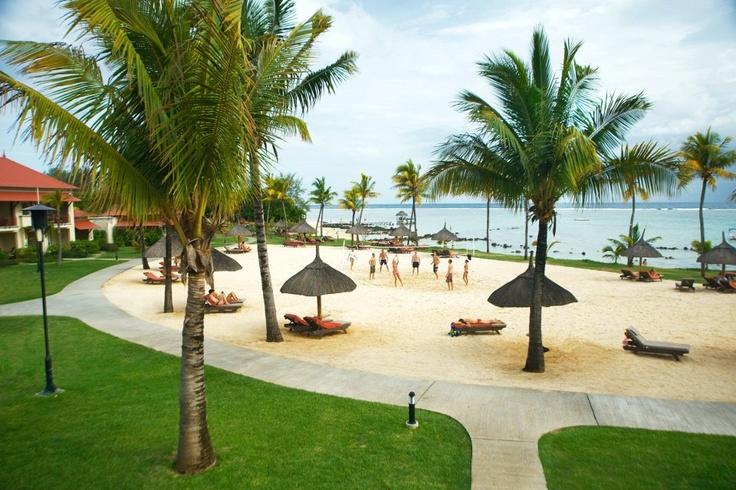 Mauritius Lux Hotel